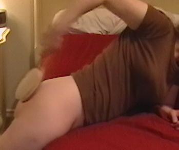 hintern versohlt geschichten clitories sex